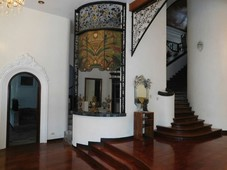 magnificent 4-story antipolo mansion for sale