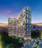 new resort type condo in cubao