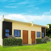 elyana rowhouse by bria homes alaminos pangasinan