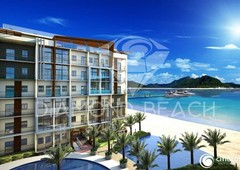 condotel investment or for residential beach front property