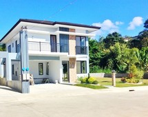 modern ready for occupancy house and lot for sale in antipolo city nr marikina city
