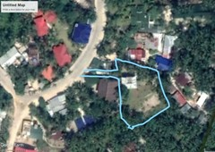 reduced price- cloud 9 residential commercial lot for sale-- youtube video steve s catangnan property 4 videos