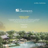 pre-selling lot in residential village by ayala land