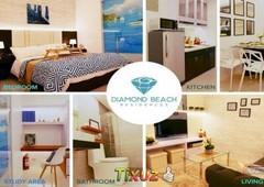 diamond beach residences palawan condotel pre selling perpetual ownership