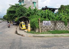 commercial lot at candon city