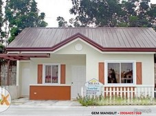 houses and lot for sale in sn fernando pampanga