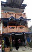 titled 3 storey house and lot for sale in iligan city