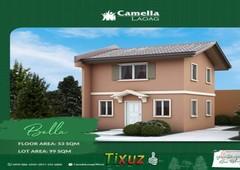 2br house lot in camella laoag ilocos norte