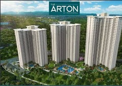 for sale pre-selling condominium in katipunan quezon city