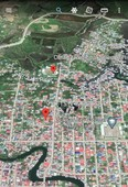 156sqm.clean title residential lot for sale