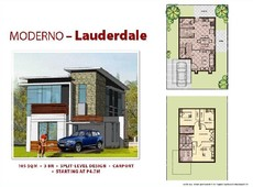 house for sale south of makati