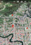 surigao city,commercial lot for sale