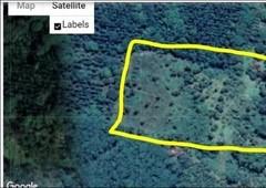 land for sale, gabanan monkayo