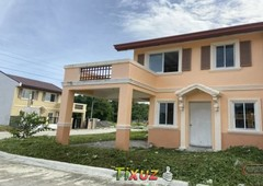 ready for occupancy at camella tagum trails
