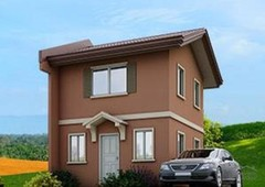 2 bedroom house and lot for sale in legazpi