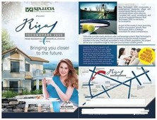 affordable residential lot near taytay tiangge