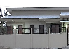 rush sale low price bungalow house in aningway, subic for sale - 4 bedroom unit