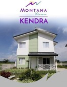 affordable house and lot for sale located at brgy. calulut, san fernando, pampanga