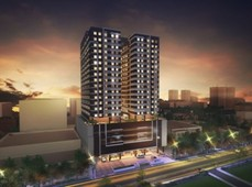 studio units for sale in cubao, qc, aurora escalades by robinsons land