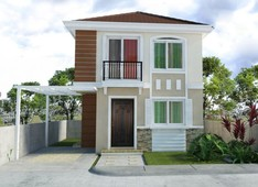 house for sale near clark airport - dana model