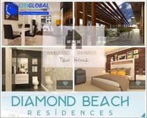 diamond beach residences palawan