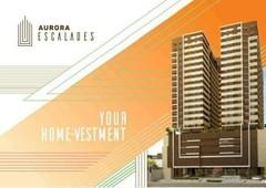 affordable condominium near at cubao quezon city