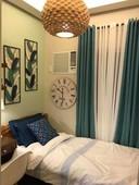 infina tower 2 bedroom condo in quezon city near sm cubao, ateneo