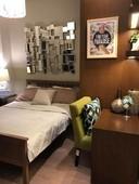 infina towers condo 1 bedroom in aurora blvd cubao quezon city near katipunan ateneo up