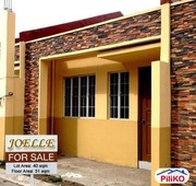 2 bedroom house and lot for sale in batangas city