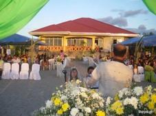 878sqm beachfront house, cabangan, zambales