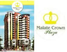 malate crown plaza