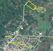 rush lot for sale in nabunturan, compostela vallley