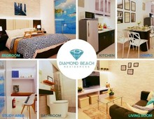 deluxe-condohotel diamond beach residence