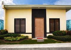 2 bedroom with carpark single attached