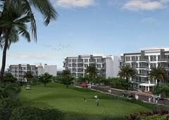 boracay newcoast - ocean garden villa district