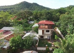 house and lot for sale in brgy. 1, coron, palawan
