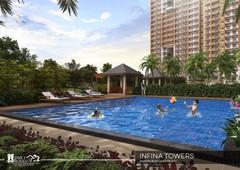 pre selling resort condo in quezon city near gateway mall
