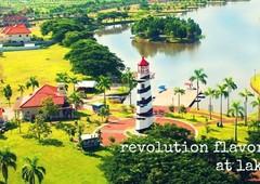 revolution flavorscapes at lakeshore pampanga