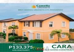 camella homes urdaneta citypangasinan installment rent to own concept