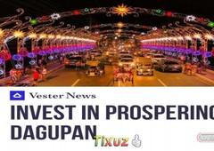 first condominium in dagupan city pangasinan income generating investment