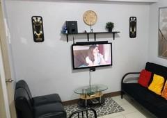 2 br condo unit for rent