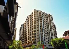 3 bedroom condo for sale raya garden condominium paranaque