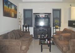 3 fully furnished villas