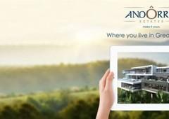 andorra estates lot only