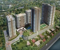 apartment flat for sale brgy hulo, coronado st. mandaluyong