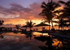 apo reef club beach and dive resort