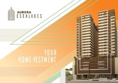 aurora escalades- your home-vestment