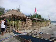 land for sale in cawag, zambales