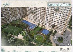 pre- selling two bedroom unit in infina towers