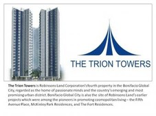 apartment flat for sale taguig